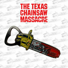 The Texas Chainsaw Massacre Bottle Opener Official