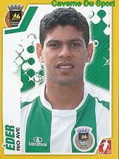 226 EDER BRAZIL RIO AVE.FC Nea Salamina STICKER FUTEBOL 2012 PANINI