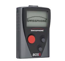 Swissphone BOSS 935 - DME digitaler Meldeempfänger