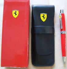 Penna a Sfera Ferrari