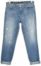 J Brand Cotton Mid Rise L30 Jeans for Women