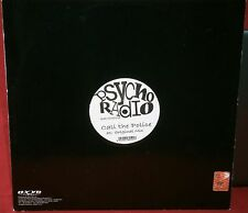 PSYCHO RADIO - CALL THE POLICE ORIGINAL MIX / JOHN DAHLBACK REMIX - 2005 OX5169