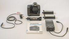 Canon EOS-1Ds fotocamera reflex digitale