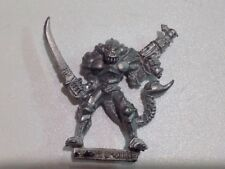 WH40K Space Marine del Caos figli di Khorne-Alieno/SCORPION Rogue Trader