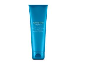 Amway Artistry Hydra-V Fresh Foaming Cleanser Beauty & Skincare 4.2 FL OZ
