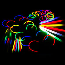Knicklicht Mega Party Pack 2, 42 Teile Set, Glowsticks, Fun, Leuchtstäbe, Mix
