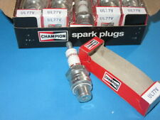 Bougies CHAMPION UL77V Champion spark plug - Candela