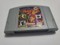Banjo-Kazooie Nintendo N64 US Seller Fast Shipping US Version