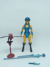 MOTUC Masters of the Universe Classics Evil-Lyn Loose mint state complete