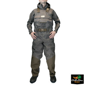 NEW AVERY HERITAGE COLLECTION 2.0 BREATHABLE INSULATED CHEST WADERS HUNTING