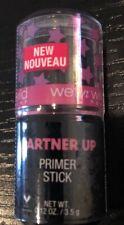 Wet N Wild Pump #212D Primer Stick Prime Player NEW PARTNER UP