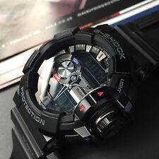 Reloj para hombre Casio G Shock GBA-400 Bluetooth Música control defectuoso