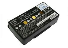 Battery for Garmin 010-10517-00 Gpsmap 276c Gpsmap 396 011-00955-00 Gpsmap 276