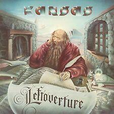 Kansas - Leftoverture [New Vinyl] Holland - Import