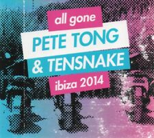 PETE TONG & TESNAKE - ALL GONE IBIZA 2014 2 CD NEW