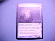 INVISIBLE STALKER Creature Human Rogue MAGIC THE GATHERING Card MTG  S235