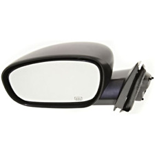 Fits 06-10 Charger Left Driver Mirror Power With Heat No Mem, Auto Dim, Fold