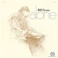 Evans, Bill-Alone (Verve Originals serie 12 tracks)) CD NUOVO