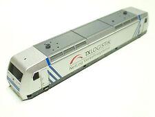 E3605 Fleischmann 1x Gehäuse für DB AG/TX-Logistik 145-CL 031 silber 827321