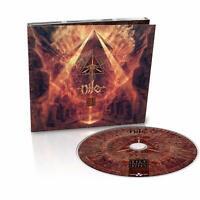 Nile - Vile Necrotic Rites - Digipack [CD]