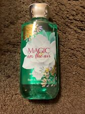 Bath And & Body Works Magic In The Air Shower Gel 10 oz / 295 ml New