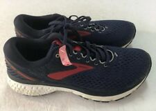 78fc3759500 Brooks Women s Running Shoe Ghost 11. Size 9.0 - Navy Red