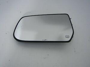 CHEVROLET EQUINOX GMC TERRAIN Driver Door Left Side Heated Mirror Glass OEM