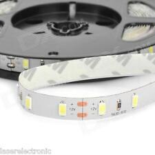 Striscia Strip LED Chip Epistar SMD5630 IP20 Bianco Freddo 6500K 9000 lumen