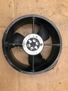 """Comair Rotron Caravel CLE2L2 10"""" Axial AC Cooling Fan 115V"""