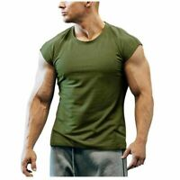 Sportswear Fit Simple Design Party T-Shirt sports Formal Men Fitness Style