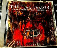 To Be an Angel Blind Crippled Soul Divide by The Tear Garden CD Skinny Puppy