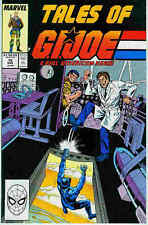 Tales of G.I. Joe # 15 (Mike vosburg) (états-unis, 1989)