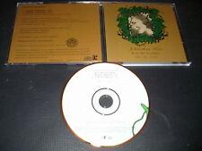 RARE PROMO Johnathan Rice CD single Kiss Me Goodbye JENNY AND JOHNNY LEWIS 2005