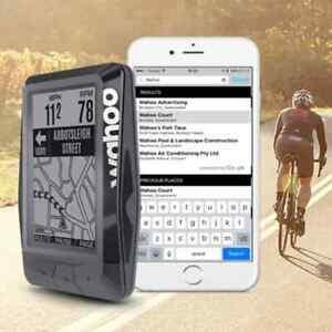 Wahoo ELEMNT WFCC1 GPS Bike Computer (New in box)
