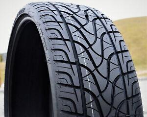 Tire Fullway HS288 305/30R26 109V XL AS Performance A/S