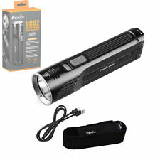 Fenix UC52 3100LM CREE XHP70 LED Smart Rechargeable Built-in Battery Flashlight