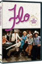 FLO: COMPLETE SERIES - (1980 Polly Holliday) Region Free DVD - Sealed
