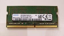 Samsung 8GB DDR4 2133MHz Laptop SODIMM RAM ~ PC4-2133P 17000 Memory BB0 260pin