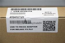 Mitsubishi PLC programming USB-SC09-FX Cable