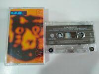 R.E.M. Rem Monster Warner 1994 - Cinta Tape Cassette