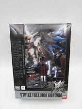 SD Gundam Action Figure Gundam Seed Destiny ZGMF-X20A Strike Freedom Bandai H.K.
