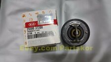 For 2001 - 2006 KIA Sorento Sedona Amanti 3.5L Thermostat 25500 37200 Genuine