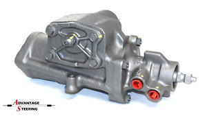 OE Power Steering Gear Box 2000-2005 Ford Excursion 2000-2004 Ford F250 F350 F45