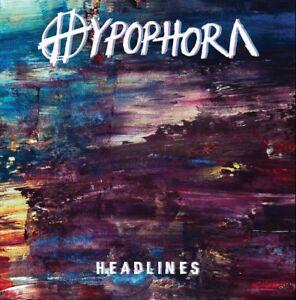 "Hypophora - Headlines - ZTS009 (7"" Vinyl)"