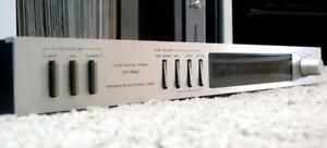 Pioneer Audio Digital Timer DT-540 ~ Separate ~ 1983-85