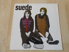 "Suede  Metal Mickey  12""  Nude Records  Brit Pop Indie"