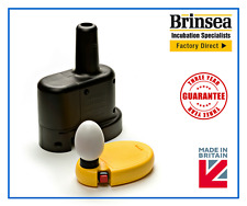 BRINSEA FACTORY DIRECT - OvaView and OvaScope Egg Candling Pack F210