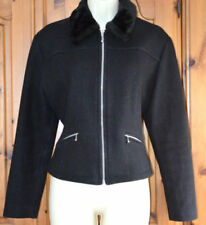 Topshop Zip Women's Autumn