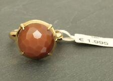 TIRISI Ring, Diamant, 11,5 ct, 18 Karat Gold! Gr. 54, Gutachten, eVp 1.995,00 €