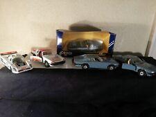 New ListingJob Lot Vintage Corgi Toys 318/1 Jaguar Xjs . Boxed. + 4 other Corgi Xjs.